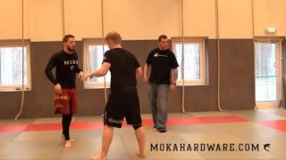 DGL 1 Runde S 2014 Lasse Vilhelmsen CheckMat Arte Suave vs Jacob Vingård Frederikssund Free Fight