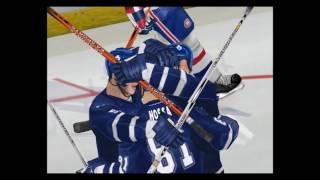 NHL 04 (PC): Montreal at Toronto, Game 34