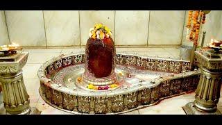 महाकालेश्वर मंदिर के CCTV कैमरे में कैद हुआ महादेव का अद्भुत चमत्कार| सामने आया चौकाने वाला रहस्य thumbnail
