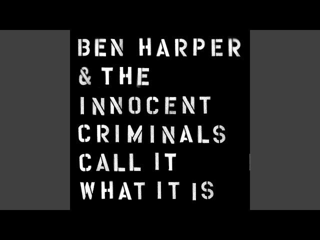 Harper by lyrics healing ben Sexual