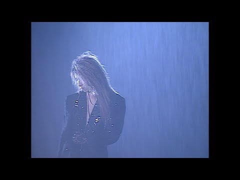X JAPAN 『ENDLESS RAIN』(HD)