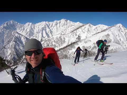 Hakuba Japan Powder Skiing And Snowboarding 2018