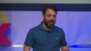 Why we need to understand the politics inherent in technology   Evan Barba   TEDxTysonsSalon