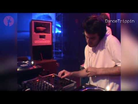 Groove Armada [DanceTrippin] Funky Factory Amsterdam DJ Set