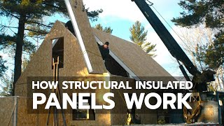 What Structural Insulated Panels Are All About