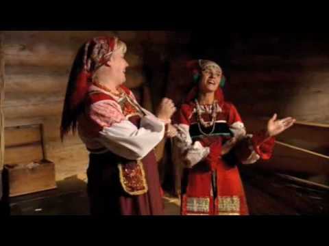 rite of spring vs bulgarian chant Igor stravinsky, composer of the rite of spring , an orchestral work parts   there is nothing in the lyrics or the melody remotely suggesting a.