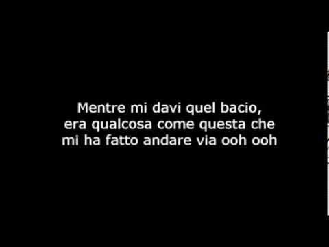 Avril Lavigne - Don't Tell Me [Traduzione in Italiano]