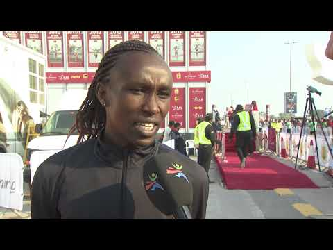 RAK Half Marathon 2018 - Video News Release