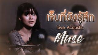 เจ็บที่ยังรู้สึก - มิ้วส์ อรภัสญาน์【Live Acoustic】