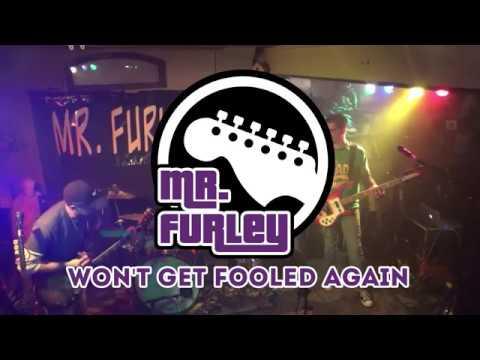 Mr. Furley - Won't Get Fooled Again