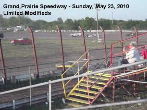 2010-05-23 @ GPS - Limited Modified Feature