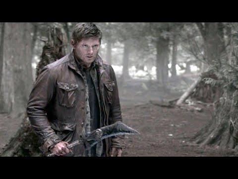 Supernatural Season 8 Supercut   Fallen Angels