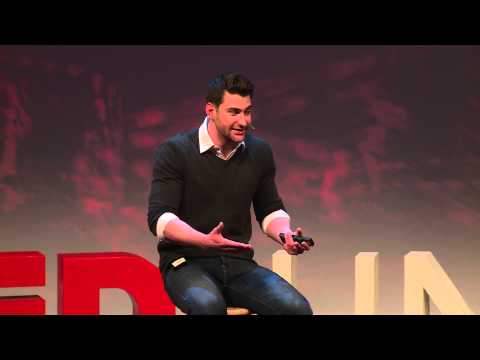 How to Make Millennials Want to Work for You | Keevin O'Rourke | TEDxUNI