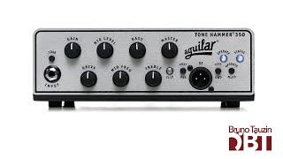 Aguilar Tone Hammer 350 Test Complet