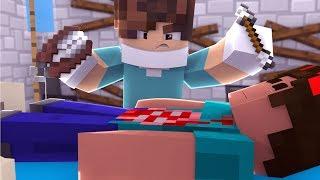 Minecraft: VIREI UM MESTRE CIRURGIÃO ‹ JUAUM ›