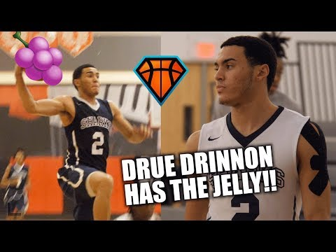 BEST JELLY IN FLORIDA?! | Drue Drinnon is the KEY INGREDIENT to University's Success