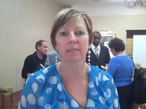 Testimonial ; Ila Gamble - The MK Property Event