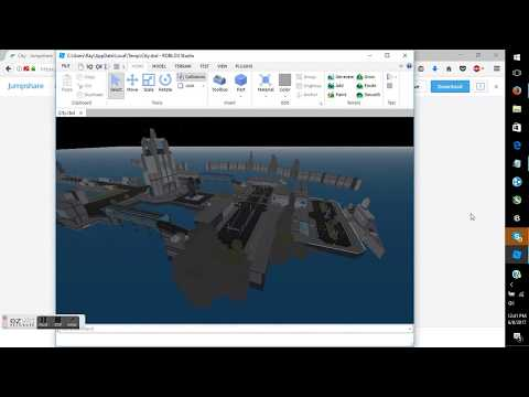 how to get free admin on any roblox game 2017