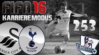 Fifa 16 karrieremodus part 253 [saison 5 | matchday 31] tottenham hotspur