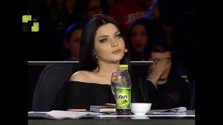 რატომ არ მოხვდა ნინა სუბლატი X Factor 2017-ის ჟიურიში?