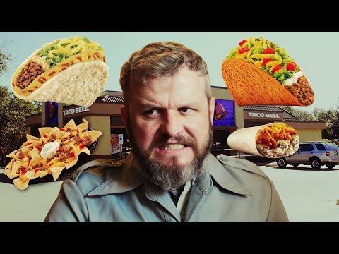 Best taco bell hacks reddit