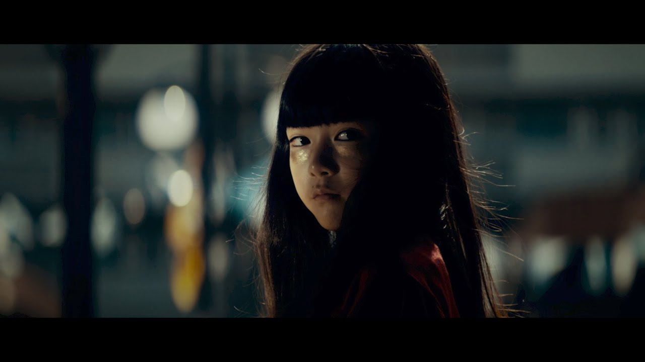 GIRLFRIEND / Figure MUSIC VIDEO