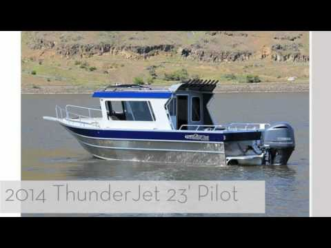 Used Power Boats Victoria   Sherwood Marine Boat Sales    250-652-6520