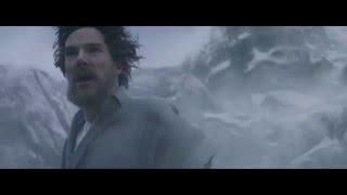 MARVEL'S DOCTOR STRANGE – Teaser Trailer