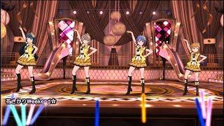 「アイドルマスター ミリオンライブ! シアターデイズ」ゲーム内楽曲『花ざかりWeekend✿』MV