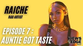 Download lagu Views From the Edge w/Jagged Edge | Lil Nas X reaction, Raiche talks musical influence