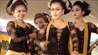 Jaipongan Panganten Anyar - Laksana Mandiri Jaya Abid Group (15-09-2015)