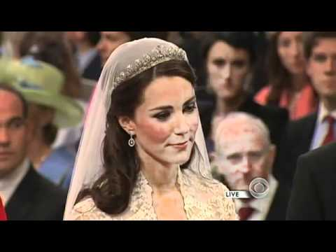 William And Kate- When You Say Nothing At All