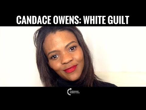 Candace Owens: White Guilt