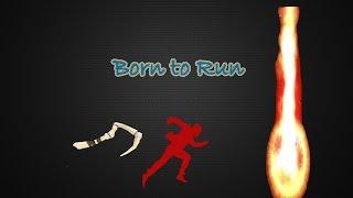 Born to Run №1 (top 5 мансов в Dota 2)