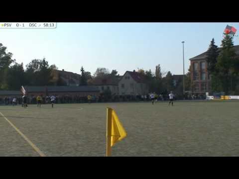 Partie: Post SV II - Dresdner SC 1898