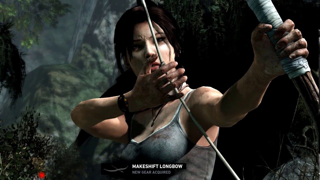 Tomb Raider - Part 4 - YouTube