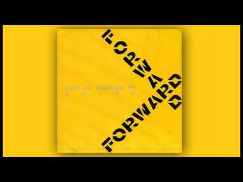 FORWARD– Just Go Forward To Death (Japan, 2000, Full Album)