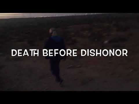 Bankroll Buddha - death before dishonor ( official music video )