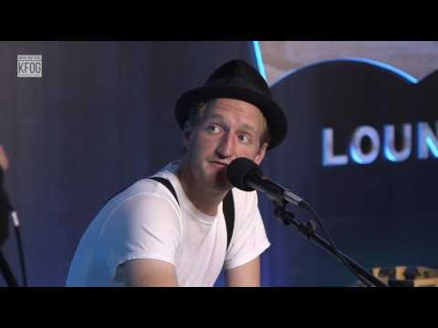 KFOG Private Concert: The Lumineers - Full Concert