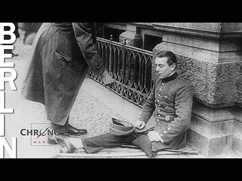 Berlin zur Kaiserzeit - Glanz und Schatten einer Epoche (ganzer Film in HD)