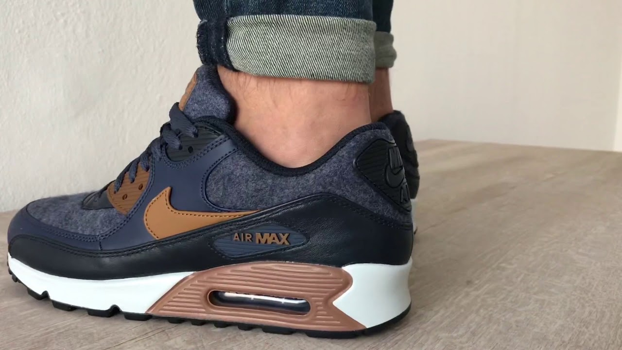 check out 158db 2ff6c Nike AIR MAX 90 PREMIUM | Cosmos Sport