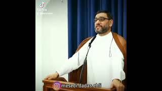 Hacı Şahin status üçün video (imam Hüseyn)