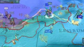 Europa Universalis III: Heir to the Throne - Trebizond AAR 1407-1424
