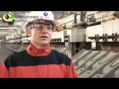 DER ALUMINIUM WAHNSINN    Die A K T E  Aluminium