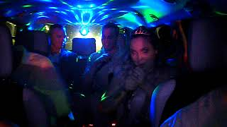 BAD ASS BRIDE! - South Lake Tahoe Karaoke Party Van (Independence Day Weekend 2018)