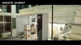 ceramix project showroom