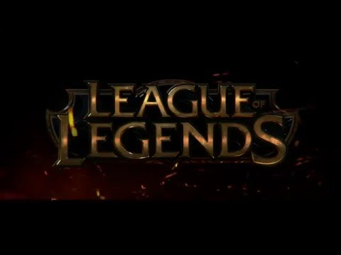 League Of Legends [GMV] We Own It