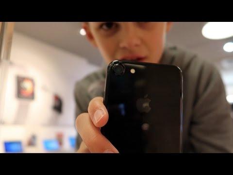 Das NEUE iPhone 7!