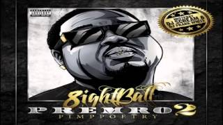 Watch 8ball Slap Ft Gucci Mane video
