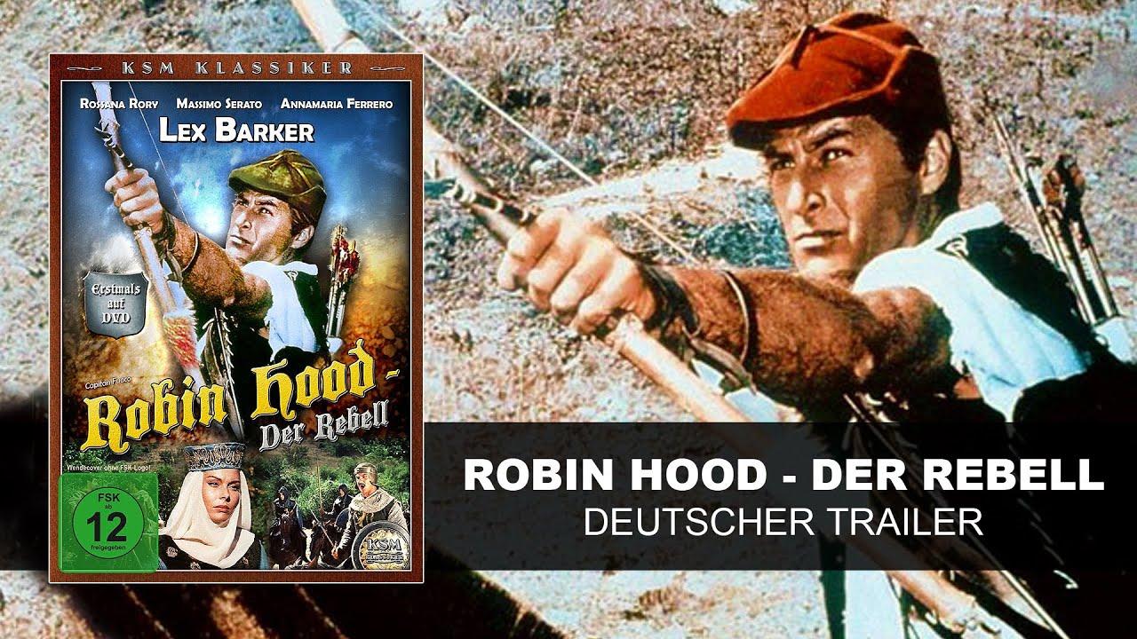 Robin Hood Der Rebell 2019